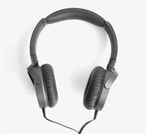 音楽を聴いてストレスを解消