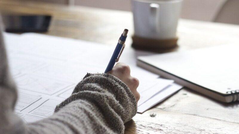 履歴書の志望動機の書き方