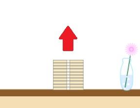 タイピングTHE札束のアニメーション