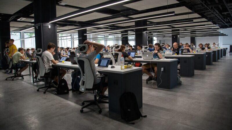 プログラミングを勉強するメリットを紹介する記事