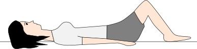 腰痛対策のおしりの筋肉を鍛える方法1