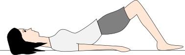腰痛対策の為のお尻の鍛え方