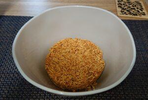 チキンラーメン筋肉レシピ1
