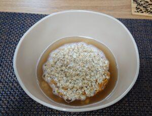 チキンラーメン筋肉レシピ3