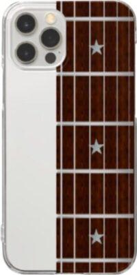 ギターの運指練習が出来るiphoneケース