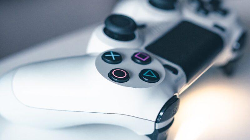【iPhoneで原神】PS4コントローラー&ミラーリングがオススメ!