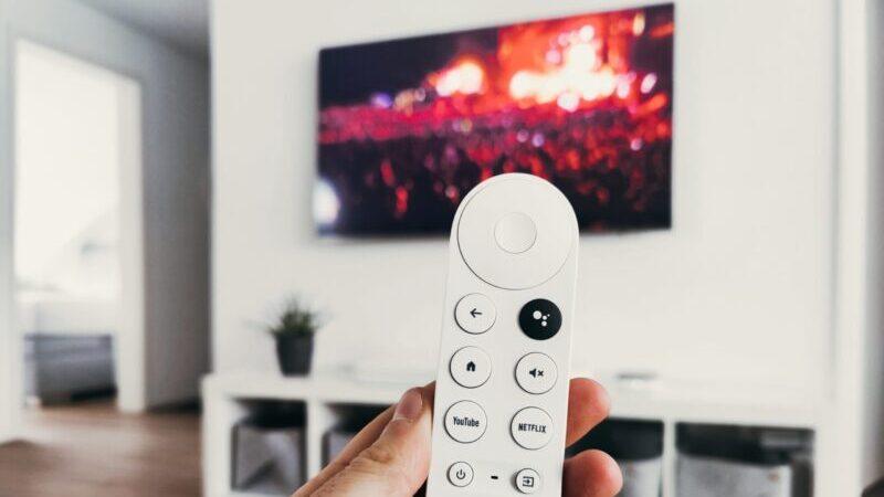 fireTV+無料アプリでiPhoneの画面をテレビにミラーリング!