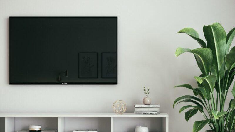 画面の大きさを比較できる!テレビサイズシミュレーションアプリ!