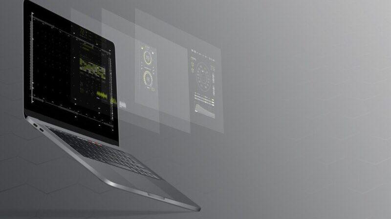 ダイソーで買える百均のノートパソコンスタンド!放熱効果も抜群!