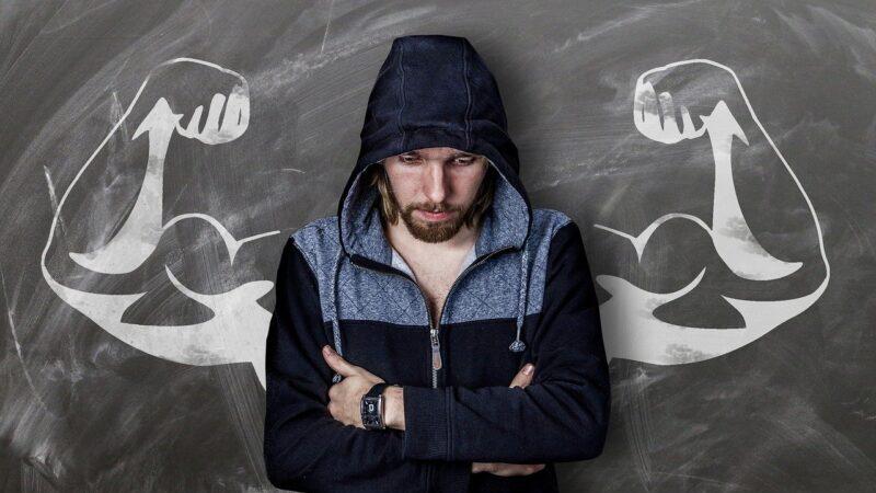 【手首を太くする筋トレ】手首が細いとお悩みの男性におすすめな方法